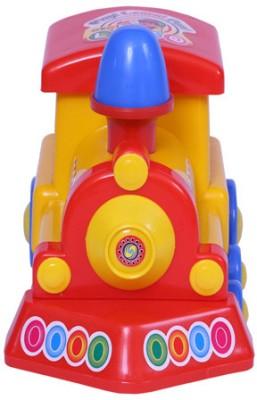 E Soft Loco Engine Toy