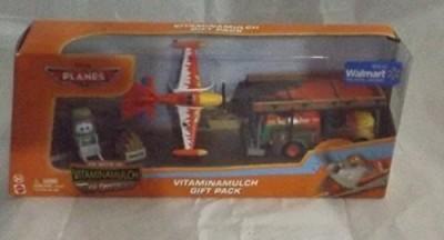 Disney Planes Vitaminamulch Gift Pack