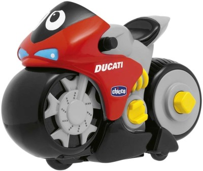 Chicco Turbo Touch Ducati Evolution