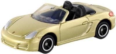 Takara Tomy Tomica No64 Porsche Boxster (Box)