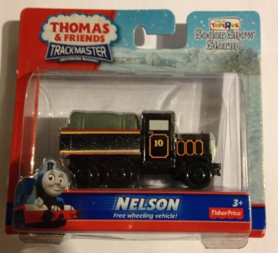 Fisher-Price Thomas and Friends Trackmaster