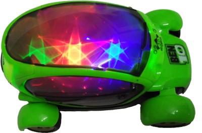 Ben 10 3d Light Car