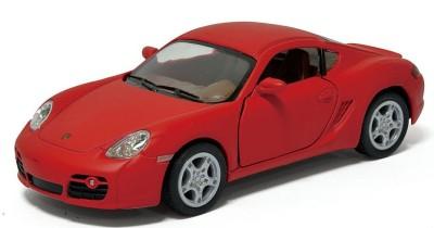 A2B Kinsmart Die-Cast Metal Porsche Cayman Gt