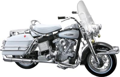 Maisto Harley-Davidson 1966 FLH Electra Glide