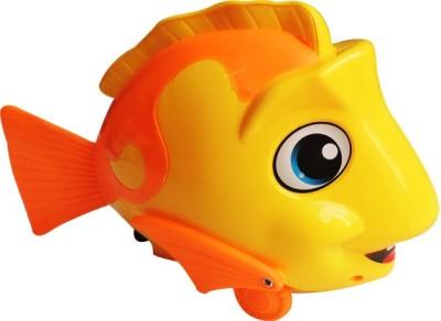 Redhill Cute Fish