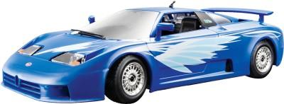 Bburago Bugatti EB 110