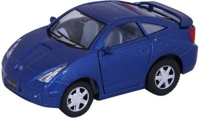 Kinsmart Die-Cast Metal Toyota Celica Funny