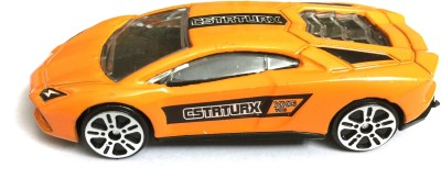 Splen-Da-Did Toys Die Cast Cars