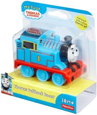 Thomas & Friends Thomas Pullback Racer