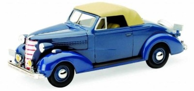 New-Ray Chevrolet Master Convertible Cabriolet Diecast Car