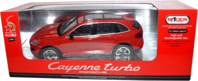 RK Toys Cayenne Turbo
