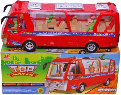 RK Toys Top Public Bus