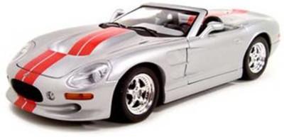 New-Ray 1:32 City Cruiser Shelby Series 1 Diecast Model Car
