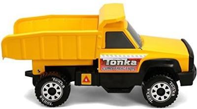 Tonka Classic Steel Quarry Dump Truck