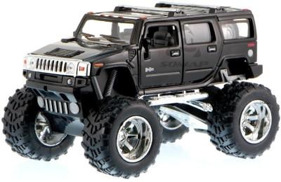 Kinsmart Metal Monster Hummer H2