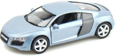 i-gadgets Kinsmart Audi R8 Bl