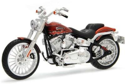 Maisto Harley Davidson 2014 CVO Breakout 1/12