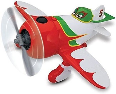 Disney Planes Infrared Remotecontrol Planeel Chu