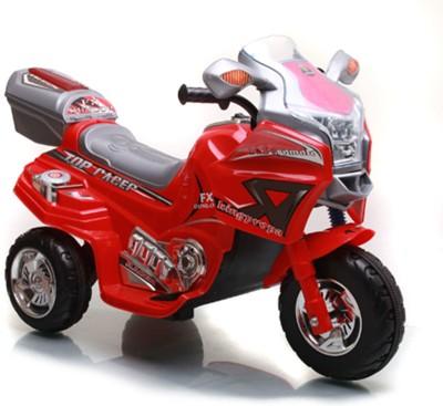 FunOKart Child Bike with 3 Wheel
