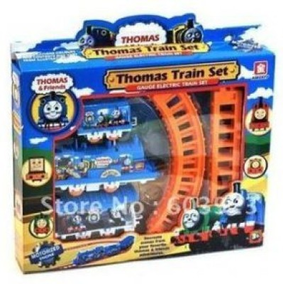 Shopat7 Thomas Train Battery Operated