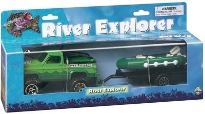 Wild Republic Truck River