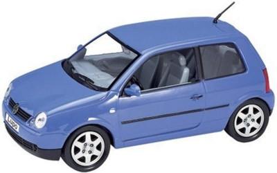 WELLY VW LUPO 1:24 DIECAST - 22079W