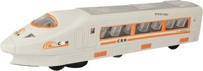 Just Toyz High Speed Train