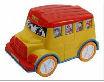 Anand Kiddie Bus