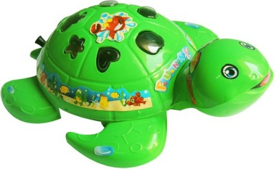 Redhill Moving Turtle Toy