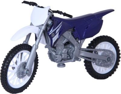 Baby Steps Newray Die-Cast Metal Yamaha Yz 450f