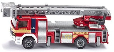 Ravensburger Fire Engine