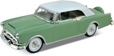 Welly 1:24 Scale 1953 Packard Caribbean