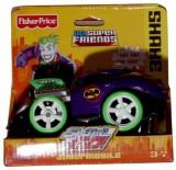 Fisher-Price Shake N Go Super Friends Jo...