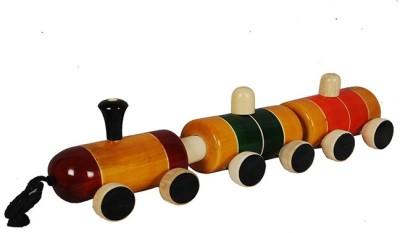 MNC Train