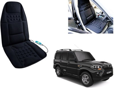 Auto Pearl Polyester Seating Pad For  Mahindra Scorpio