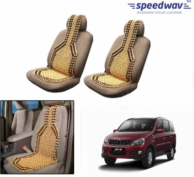 Speedwav Wooden Seating Pad For  Mahindra Xylo