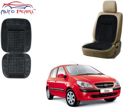 Auto Pearl Polyester, Cotton Seating Pad For  Hyundai Getz