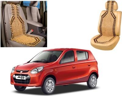 Auto Pearl Wooden Seating Pad For  Maruti Suzuki Alto 800