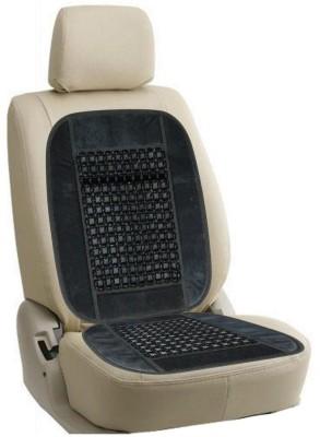 Speedwav Polyester Seating Pad For Universal For Car Universal For Car(Front Seats Grey)