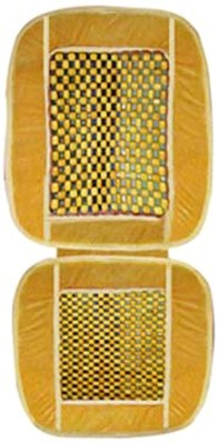 Auto Pearl Polyester, Cotton Seating Pad For  Renault Duster
