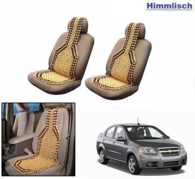 Himmlisch Wood Seating Pad For  Chevrolet Beat