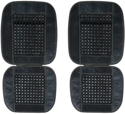 Auto Pearl Polyester, Cotton Seating Pad For  Chevrolet Sail Hatchback