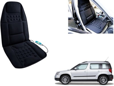 Auto Pearl Polyester Seating Pad For  Skoda Yeti