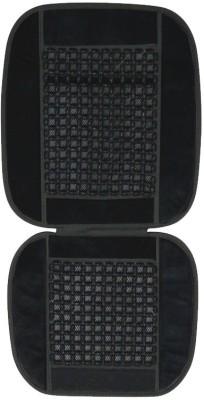 Vheelocityin Wooden Seating Pad For  Mahindra NA