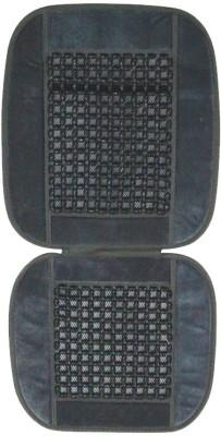 Vheelocityin Wooden Seating Pad For  Skoda NA