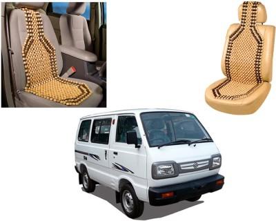 Auto Pearl Wooden Seating Pad For  Maruti Suzuki Omni