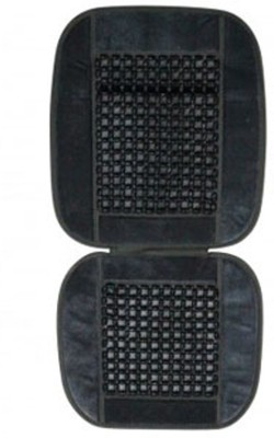 Auto Pearl Polyester, Cotton Seating Pad For  Nissan Micra