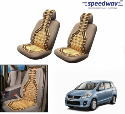 Speedwav Wooden Seating Pad For  Maruti Suzuki Ertiga