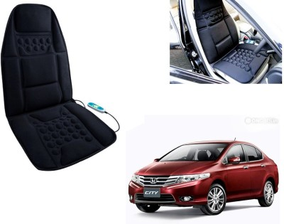Auto Pearl Polyester Seating Pad For  Honda City