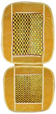 Auto Pearl Polyester, Cotton Seating Pad For